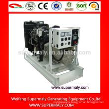 22kw/30kva-112kw /140kva diesel generator set with Lovol brands