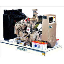 Дизельные генераторы (BN-40DC)