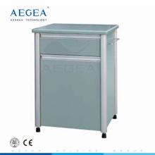 AG-BC009 distingué médical clinique fonction hôpital armoire de stockage