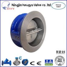 ISO standard pn16 spring valve
