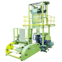 Sj-PE Heat-Shrinkable Film Production Line