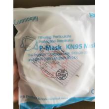 KN95 FFP3 Protective face mask CE FDA