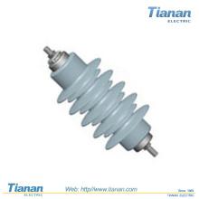 Dispositif d'arrêt de surtensions à moyenne tension / Type / Type