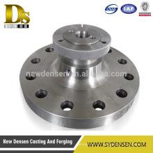 China fábrica de piezas de maquinaria de construcción de piezas de novedad para la importación