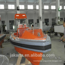 Fast Rescue Boat with good price