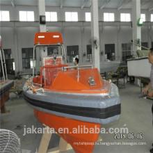 Быстрая спасательная лодка с хорошей ценой