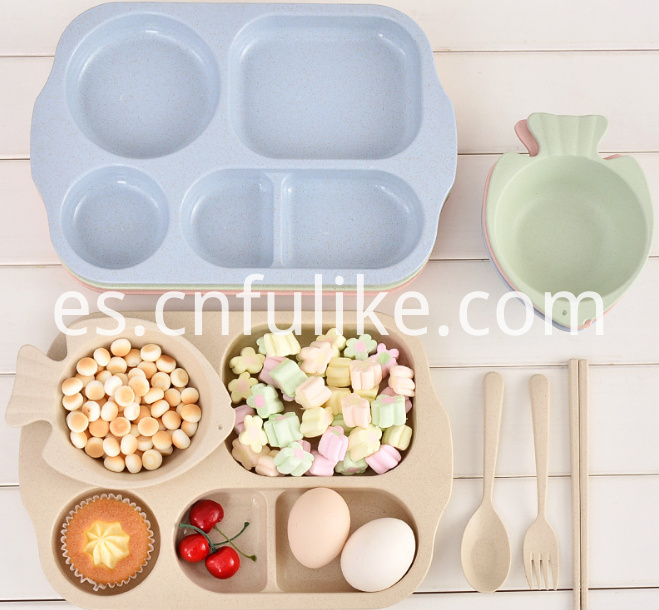 Cute Dinnerware Set