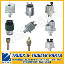 Over 100 Items Truck Parts for Oil Pressure Sensor