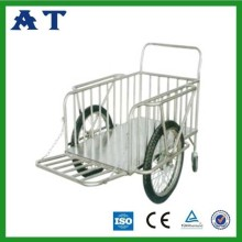 Medical Drug transfer trolley