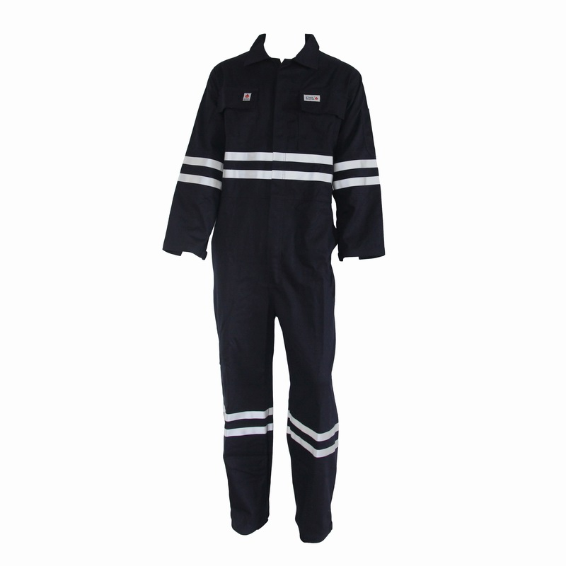 flame retardant work clothes