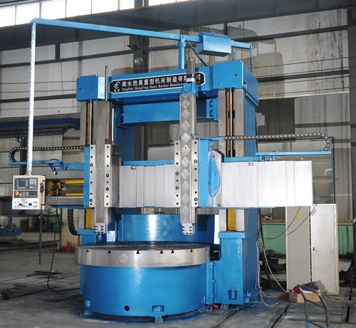 CNC multifunction vertical lathe