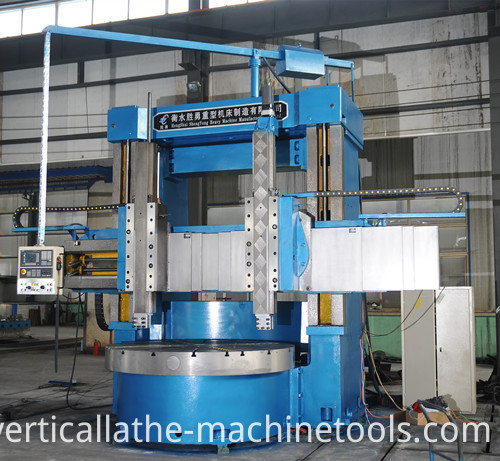 Vertical Lathe Cost
