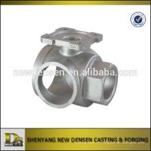 Piezas de la válvula del OEM para el uso industrial