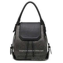 2015 Latest Hot Selling Promotional Fashion PU Backpack