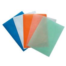 Material de soporte sintético-Filtro HEPA