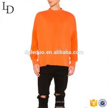 2017 Homme Personnalisé Pullover Sweatshirt En Gros populaire Crewneck Hoodie