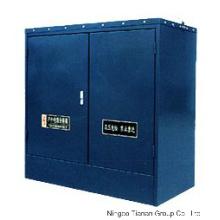 Dft1-12 Typ Outdoor Hv Kabel Zweig Box