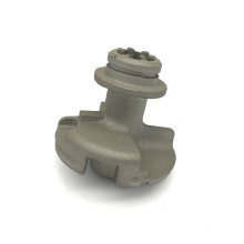 Customized automotive cnc machining anodized aluminum die casting products