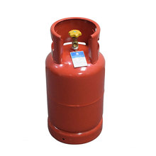 Kitchen Camping Portable 12.5kg Empty Small LPG Gas Cylinder