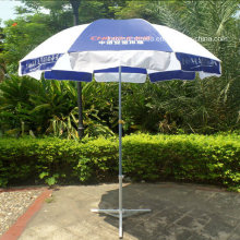 Custom Advertising Outdoor Umbrella Garden Umbrella