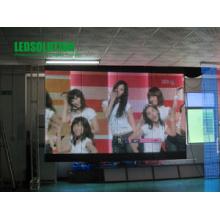 Indoor Flexible LED Display (LS-IFD-P20)