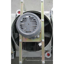 Conjunto del motor del ventilador de refrigeración