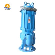 Из нержавеющей стали погружной насос для сточных вод из ss304 Материал ss316