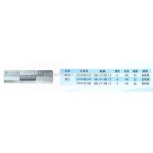 KONE escorregador travolator pente 5270416D10 / 5270417D10 / 5270418D10 /