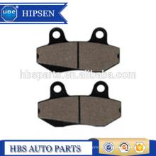 Almofada de freio sinterizada EBC FA86 para ATK / Honda / Hyosung