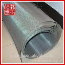Mesh en acier inoxydable de 0,2 mm (directement de l'usine)
