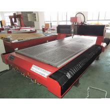 Puerta de madera de CNC que hace la máquina máquina del ranurador del cnc