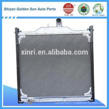 Howo Truck Aluminium Core Radiator WG9120530508