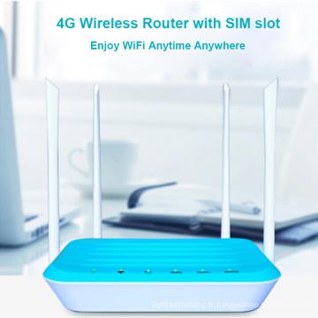 Routeur 4G Routeur WiFi MiFis