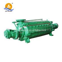 High pressure steam boiler feed water pump