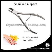 Nagelknipser / Nagelzange / Nagelschneider für Nagelkunst