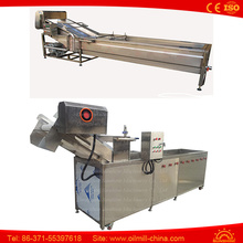 Commercial Vegetable Washer Vegetable and Fruit Washing Machine