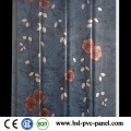 Laminated Wave PVC Wall Panel in Pakistan 2015 Patterns