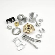 OEM Customized CNC lathe turning machining small cnc turning stainless steel parts