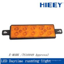 E-MARK LED de luz diurna IP67 LED de luz diurna para camiones