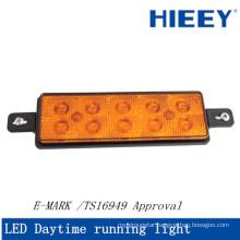 E-MARK LED daytime running light IP67 LED day running lamp for truck