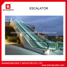30 degree escalator external elevator external lift