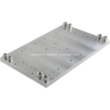 Water Cooled Plate/Heat Sink/Radiator