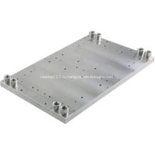 Водяным охлаждением пластины теплоотвода/радиатора