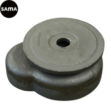 Sand Iron Casting for Transmission Case, Driving Box