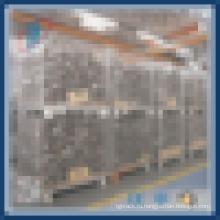 Тяжелый склад Складной металлический ящик для хранения