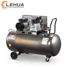 Preço do compressor de ar do motor elétrico de LeHua 200L 3kw / 4hp