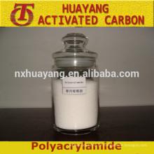 Konkurrenzfähiger Preis von Polyacrylamid / Wasserreinigung körnigen Kation Polyacrylamid Chemikalien