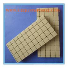 Strucell P Material de espuma de PVC estrutural rígido e cruzado