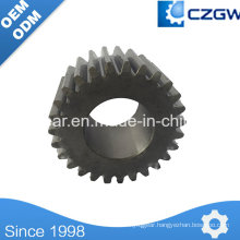 Nonstandard Customized Transmission Gear Planetary Gear for Various Machinery