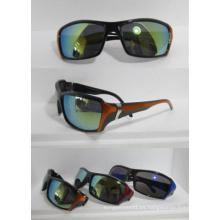 2016 Ventas calientes y estilo de moda de las gafas para las gafas de sol de los deportes de los hombres (P076565)